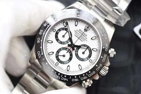 Replica Rolex Daytona 116500LN Cerachrom ceramic ring watch
